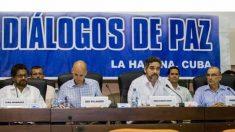 Histórico: Gobierno y Farc logran acuerdo sobre cese bilateral