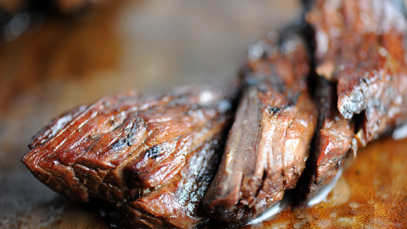 Un suculento trozo de carne. (Zestuous.com)
