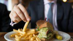 5 alimentos diseñados para comerlos sin parar