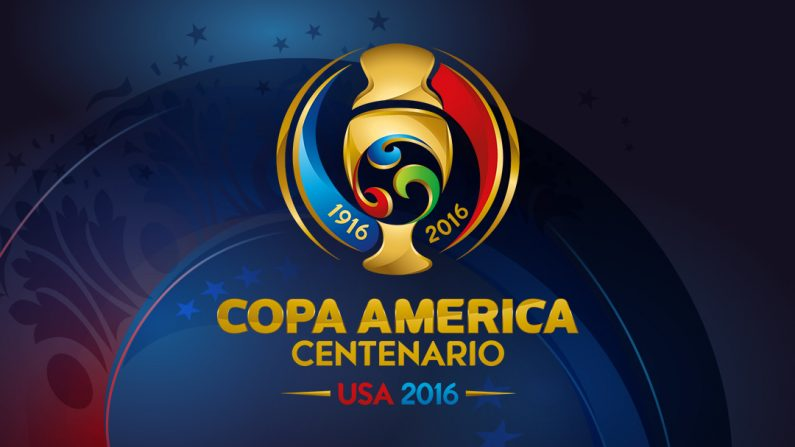 Copa América 2016.