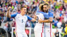 Noticias internacionales de hoy, lo más destacado: Estados Unidos clasificó para las semifinales de la Copa América