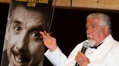 Murió Ruben Aguirre, el actor que protagonizaba al Profesor Jirafales del Chavo