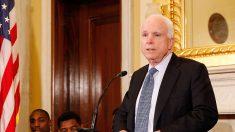 Senador McCain acusó al presidente Obama de ser responsable de la masacre de Orlando