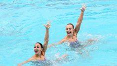 EE.UU: comienzan las prácticas abiertas de natación sincronizada para los Juegos Olímpicos 2016