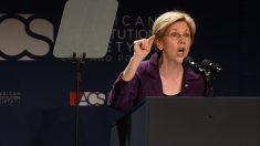 Hillary Clinton y Elizabeth Warren juntas en campaña por primera vez en Ohio