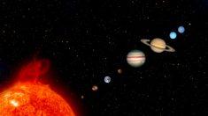Cómo y dónde ver la alineación de 5 planetas por última vez… antes de su siguiente vista en el 2040