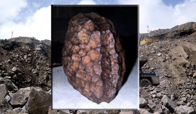 La consecuencia inevitable de aceptar la existencia de una tecnología minera moderna 60 millones de años en el pasado, relegó al olvido a la cuestionada pieza. (Foto: Wikimedia Commons)