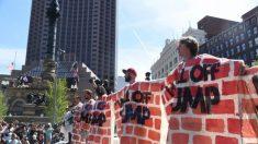 ¿Es factible la construcción del muro que quiere Donald Trump en la frontera sur?