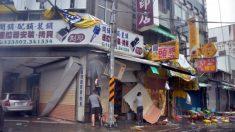Noticias internacionales de hoy, lo más destacado: pasó el super tifón por Taiwán dejando estragos y se dirige a China
