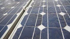 La lluvia es un inusual aliado para generar energía solar