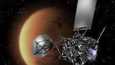 Sonda Rosetta terminará su misión tras 12 años