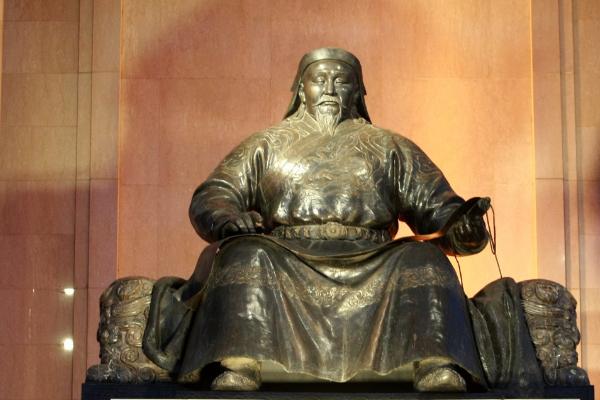 Khublai Khan