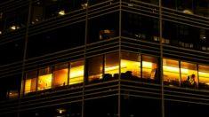 Trabajar de noche y el riesgo de cáncer