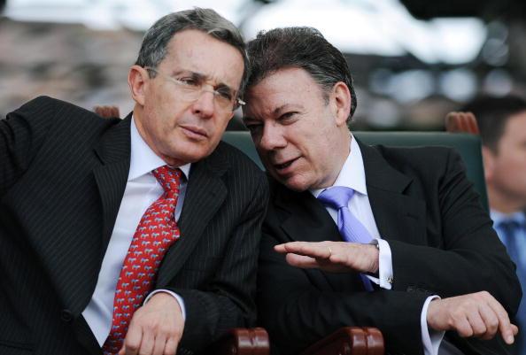 (Foto: MAURICIO DUENAS/AFP/Getty Images)