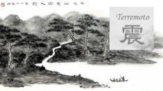 Zhèn 震, terremoto: el ideograma chino que sacude la tierra y las emociones