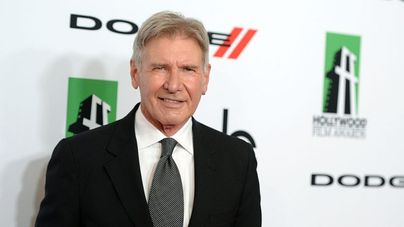Harrison Ford (Foto,  Jason Kempin/ Getty Images)