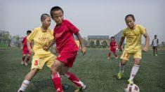 La compra de China de equipos de fútbol europeos pone la política por sobre las ganancias