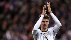 Eurocopa 2016: Alemania vs. Francia, una final adelantada
