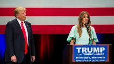 Noticias internacionales de hoy, lo más destacado: acusan de plagio a Melania Trump por su discurso en la Convención Republicana