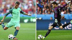 Eurocopa 2016: Francia vs Portugal, la gran final