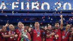 Noticias deportivas de hoy: la Eurocopa 2016 es para Portugal