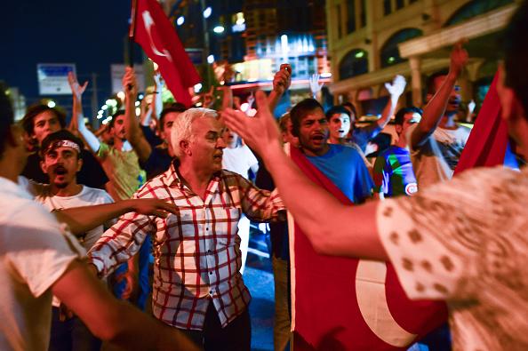 (Foto: Burak Kara/Getty Images)