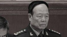 El general chino retirado Guo Boxiong condenado a cadena perpetua