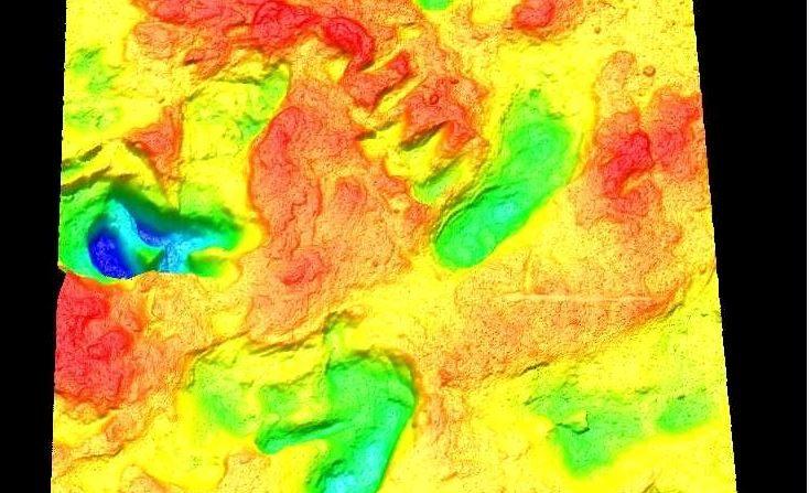 Huellas de Laetoli, Tanzania: pistas de humanos hace 3,6 millones de años
