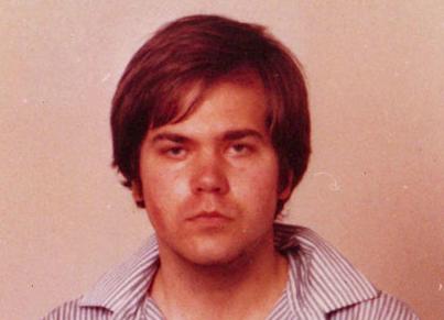 John W. Hinckley, el autor del atentado contra el presidente Ronald Reagan en 1981, va a ser liberado el 5 de agosto del hospital psiquiátrico en el que permanecido recluido durante 35 años. Foto: Wikimedia Commons