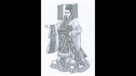 Qin Shi Huang: el primer emperador soberano de China