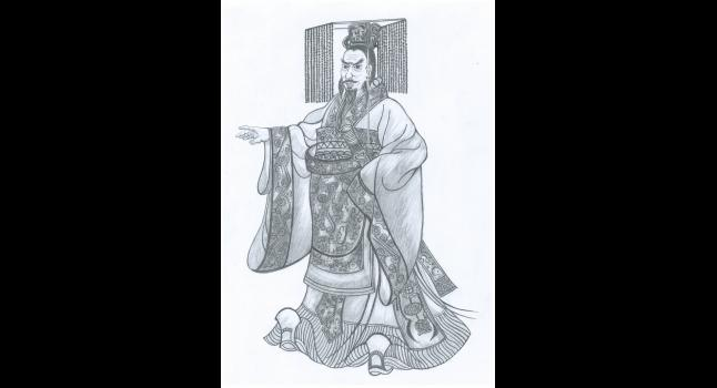 Qin Shi Huang: el primer emperador tirano y de China. (La Gran Época)