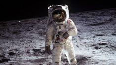 Viajar a la Luna no es bueno para el corazón
