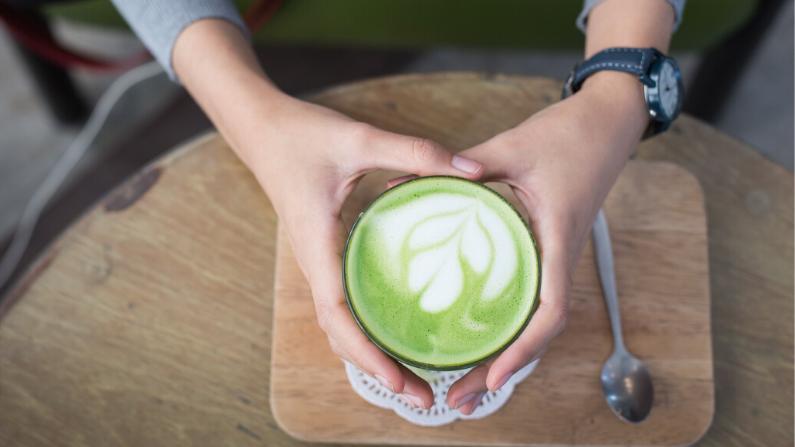 El te chino verde sirve para adelgazar