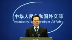 China se opone a las sanciones de Estados Unidos hacia Corea del Norte