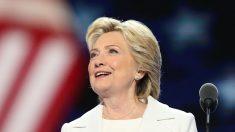 """Noticias internacionales de hoy, lo más destacado: """"No voy a deportar a personas trabajadoras"""" dijo Hillary Clinton"""
