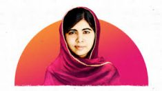 Malala celebra 19 años visitando niñas somalíes refugiadas