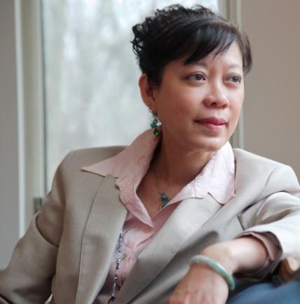 Investigador , asesor y autor Dr. Margaret Trey integra elementos de Falun Gong en su asesoramiento. ( Daniel Ulrich )