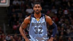 Mayo expulsado de la NBA por violar programa anti drogas