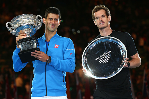 Foto: Clive Brunskill/Getty Images