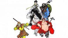 Dichos chinos: las verdaderas escrituras son difíciles de adquirir