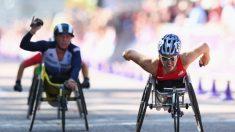 Los juegos paralímpicos de Río en urgencias