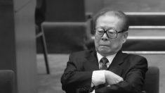 Purga en China avanza sobre ex cabecilla del régimen Jiang Zemin