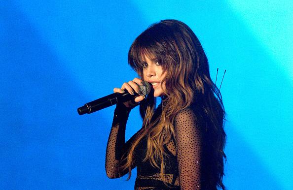 Selena Gomez toma un descanso en su carrera a causa del Lupus. (foto C Flanigan / Getty Images)