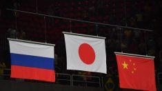 Prensa china se enfurece por un error en la bandera nacional (hecha en China) de las Olimpíadas de Río 2016