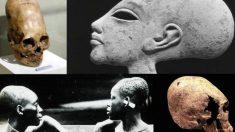 Una mirada a las teorías sobre el alargamiento de cráneos en la antigüedad