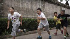 La clave para combatir la obesidad infantil está en el ejercicio físico