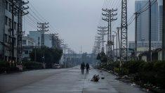 El capitalismo con características chinas: reforma de las empresas estatales a través de robo masivo