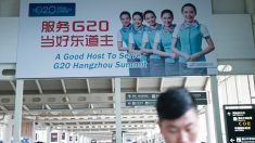En China las autoridades toman medidas represivas para la próxima cumbre del G-20