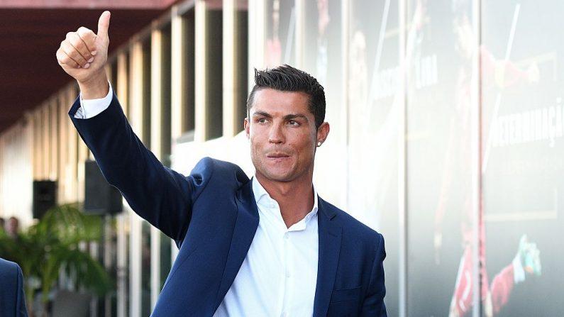 Cristiano Ronaldo. (Foto por Octavio Passos/Getty Images)