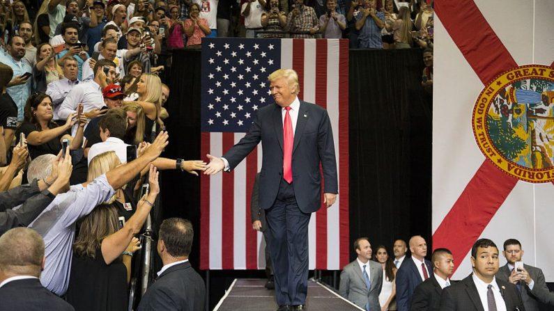 (Foto: Mark Wallheiser/Getty Images)